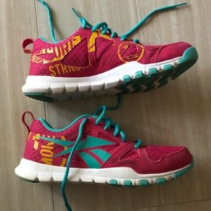 Reebok Sublite Foam CrossFit training shoes